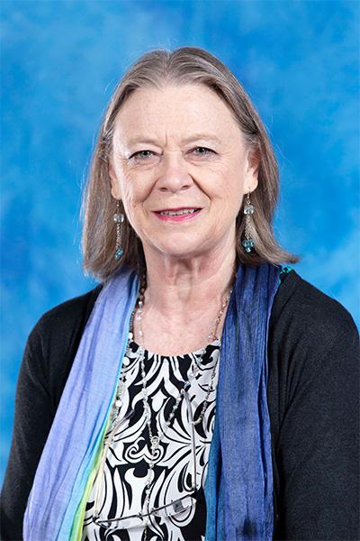 Ms C de Lange