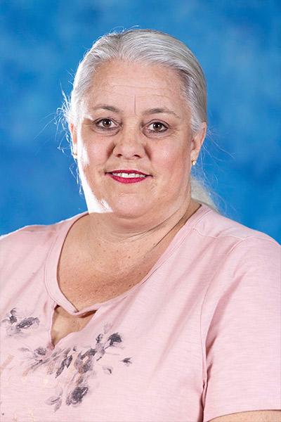 Ms S Jansen van Vuuren