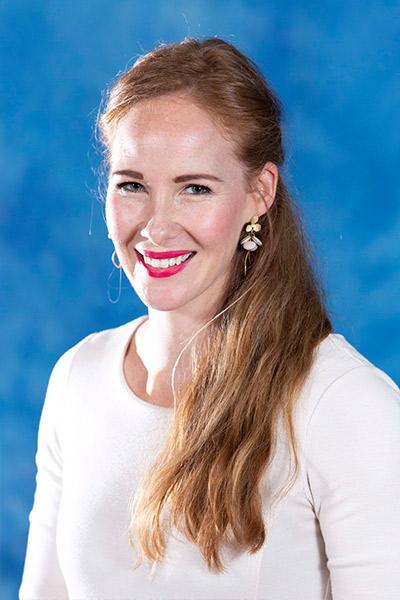 Ms J Liebenberg