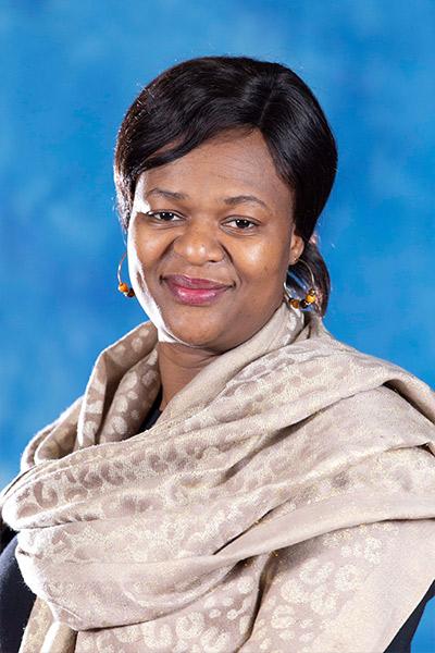 Ms N Mndunge