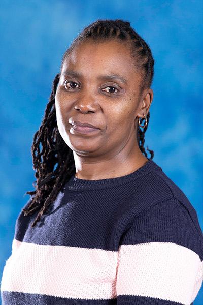 Ms S Nzimande