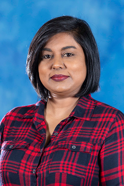 Ms S Pragdheen