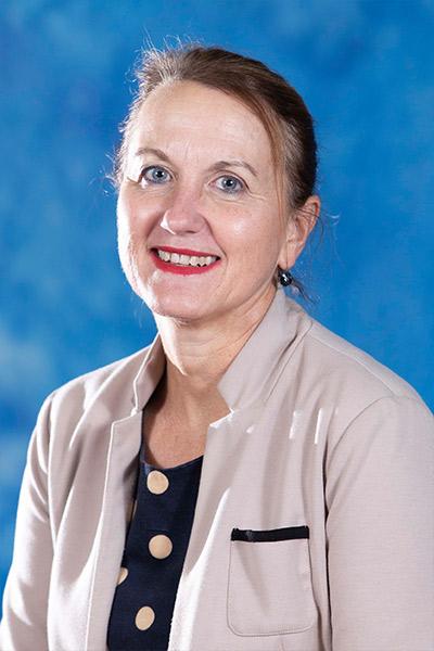 Ms E Schreuder