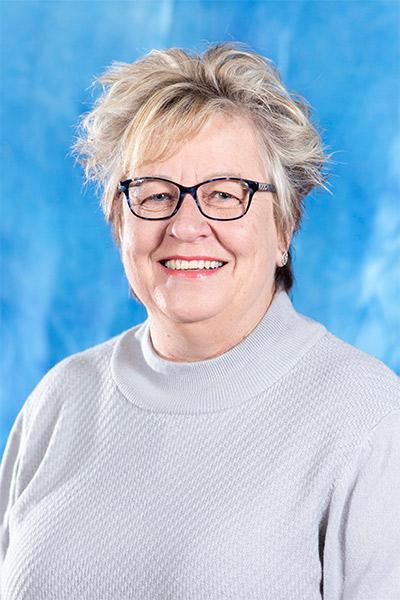 Ms H Schreuder